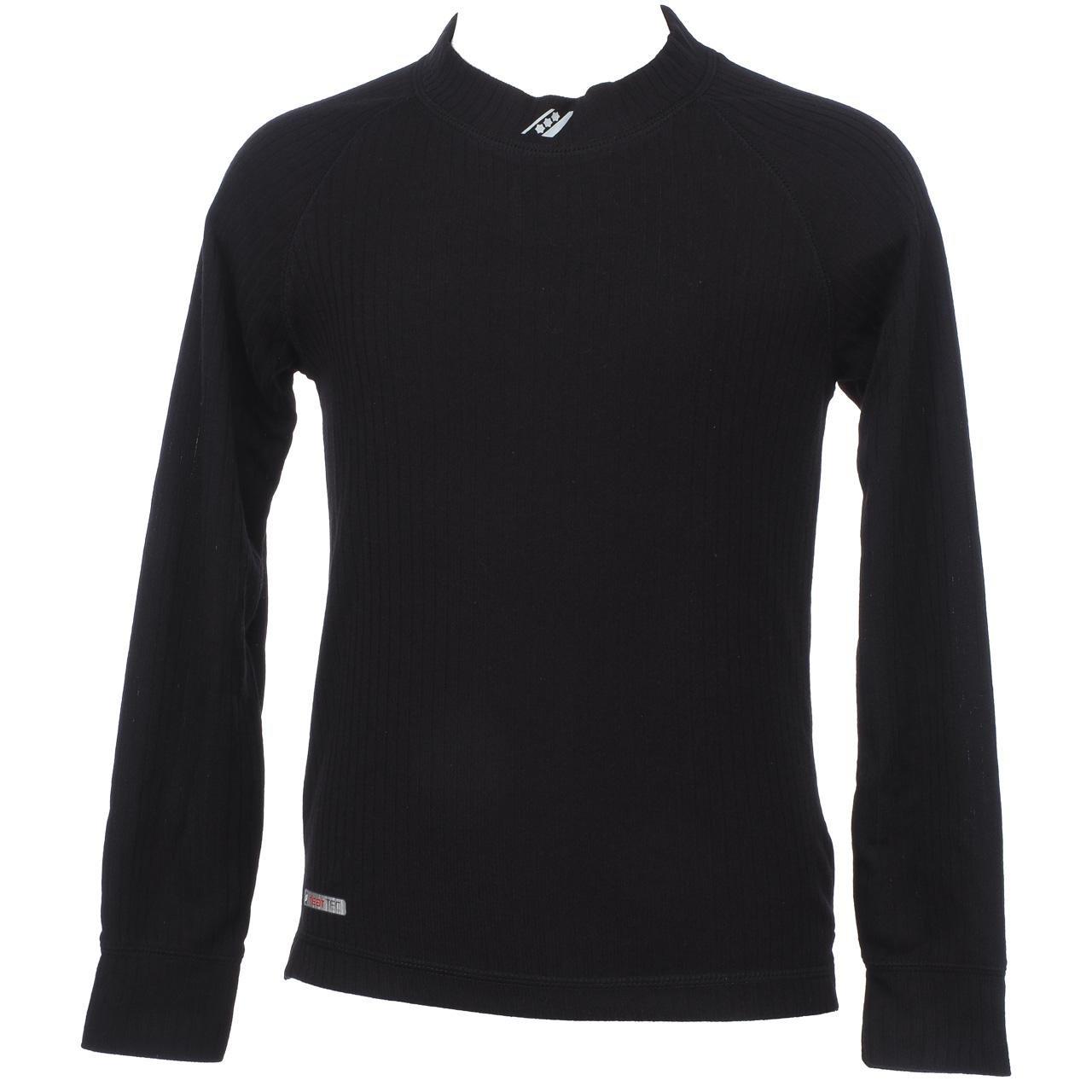 Rucanor–termico J Nero ML Aspen–Sotto vestiti termici caldo