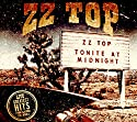 Zz Top - Live: Greatest Hits From Around The World [Audio CD]<br>$464.00