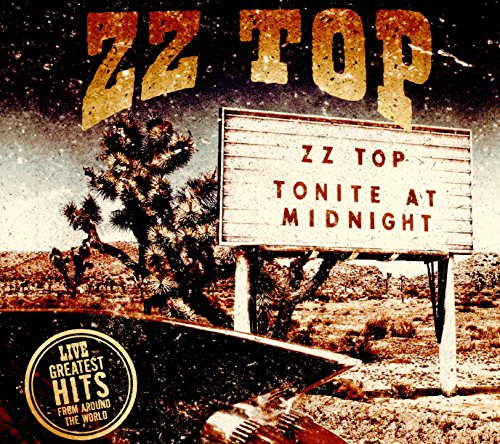 Zz Top - From Dusk Till Dawn - Music From The Motion Picture - Zortam Music