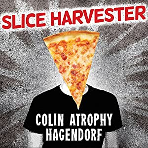 Slice Harvester Audiobook