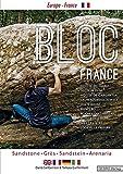 BLOC FRANCE: Sandstone • Grès • Sandstein • Arenaria / Bouldertopo