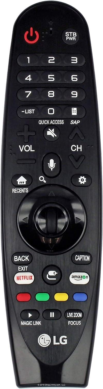 55LB650V-TA.ANRWLH Calvas NEW ORIGIANL REMOTE CONTROL FOR 55LB6500-TH.AAUWLH 55LB6700-TA.ANRWLH TV 55LB6500-TH.AAUWLJD