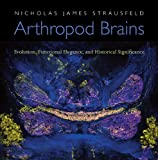 img - for Arthropod Brains: Evolution, Functional Elegance, and Historical Significance book / textbook / text book