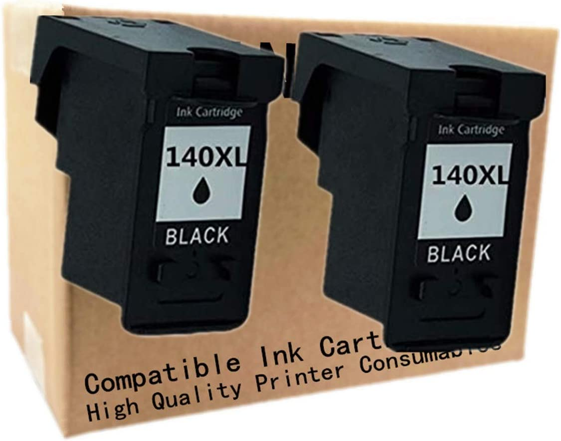 No-name Remanufactured Ink Cartridges Replacement for Canon PG-140 PG 140 PG140 CL-141 CL 141 CL141 Pixma MG2580 MG2400 MG2500 IP2880 Inkjet Printer 1 Tri-Color