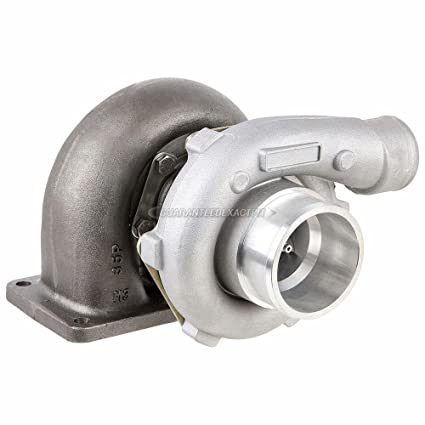Amazon.com: New Turbo Turbocharger For Case Tractor Replaces A48192 A157336 A44499 & A76341 - BuyAutoParts 40-30278AN NEW: Automotive
