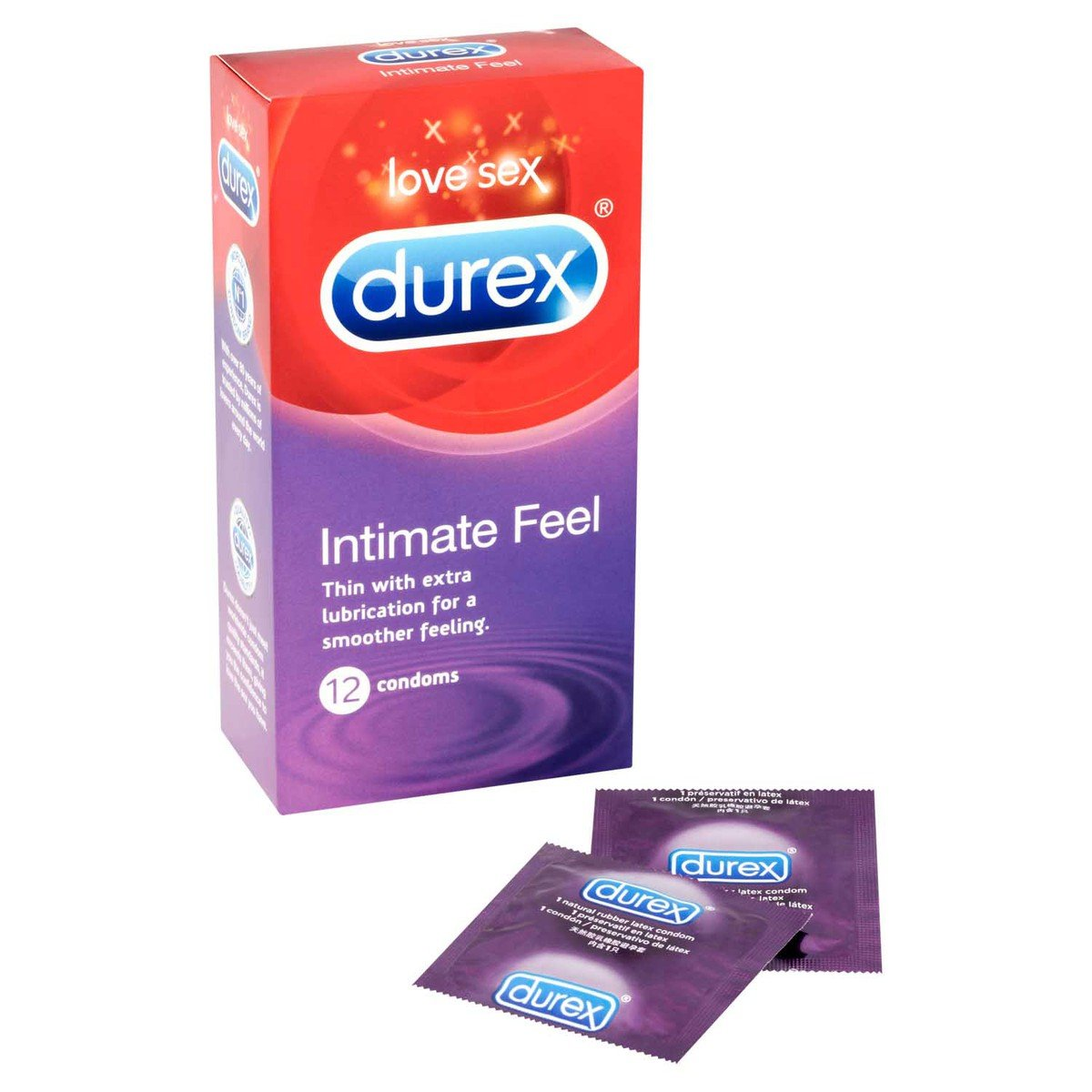 1 X Durex Extended Pleasure Performa Intimate Feel Elite Play Lube 100 Ml Free Kondom Ribbed Isi 3 Bot Of Tingle Gel Health Personal Care