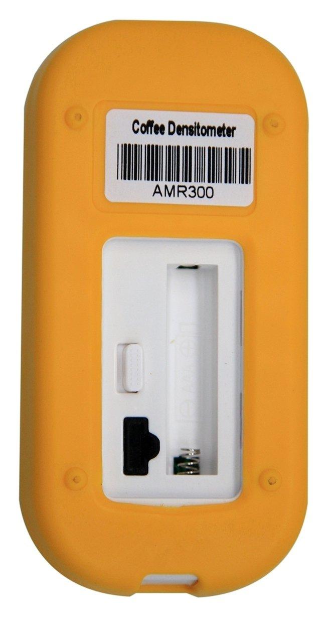 Digital Coffee Densitometer, Coffee Concentration Refractometer, Sugar Drinks Density Meter, Portable Coffee Brix TDS Meter by AMTAST (Image #4)