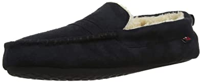 7a3ad8d55d1 Ben Sherman Men s Four Seasons Low-Top Slippers  Amazon.co.uk  Shoes ...
