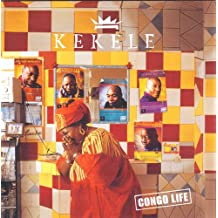 Congo Life (Africa)