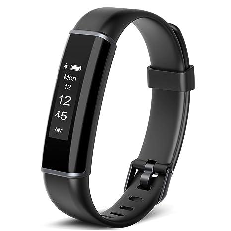 f99bf18564f Amazon.com   Vigorun Fitness Tracker Watch