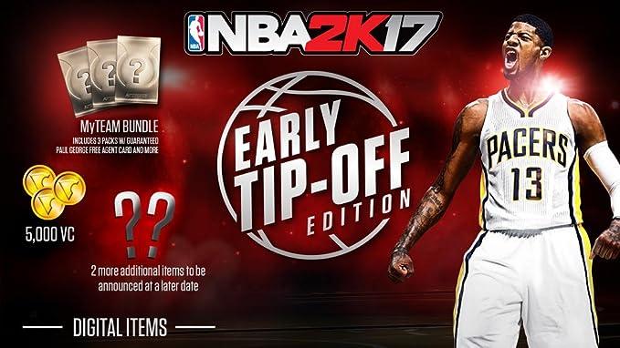 Take-Two Interactive NBA 2K17, Xbox 360 Básico Francés vídeo ...