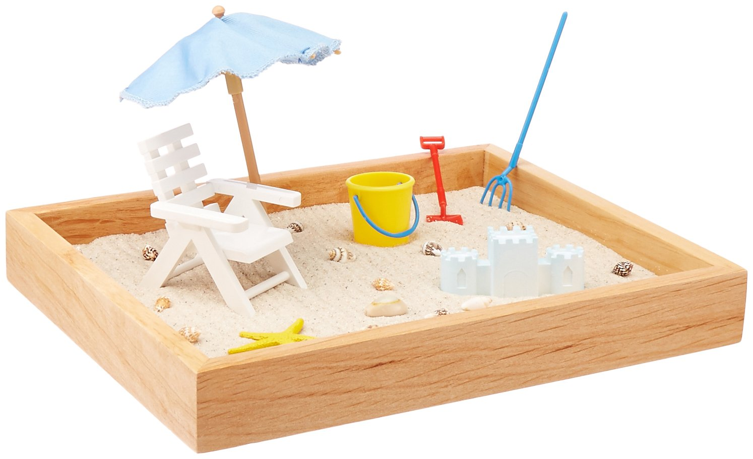 Executive Sandbox - A Day at the Beach by Be Good Company