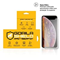 Película de Nano Vidro dupla para Iphone XS Max - Gorila Shield