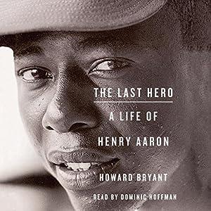 The Last Hero Audiobook