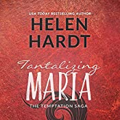 Tantalizing Maria: The Temptation Saga, Book 7 | Helen Hardt