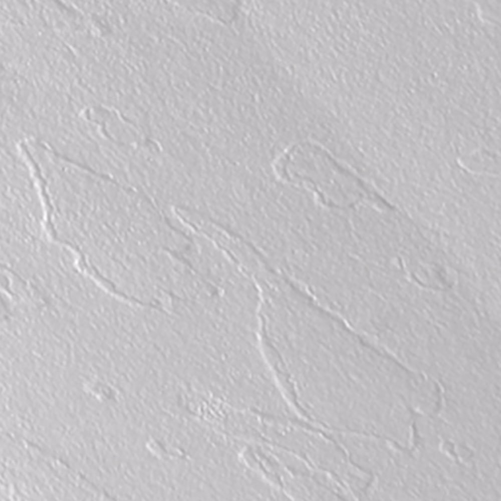 maier Receveur de douche en pierre Eden Blanc Diff/érentes tailles 80x170 cm