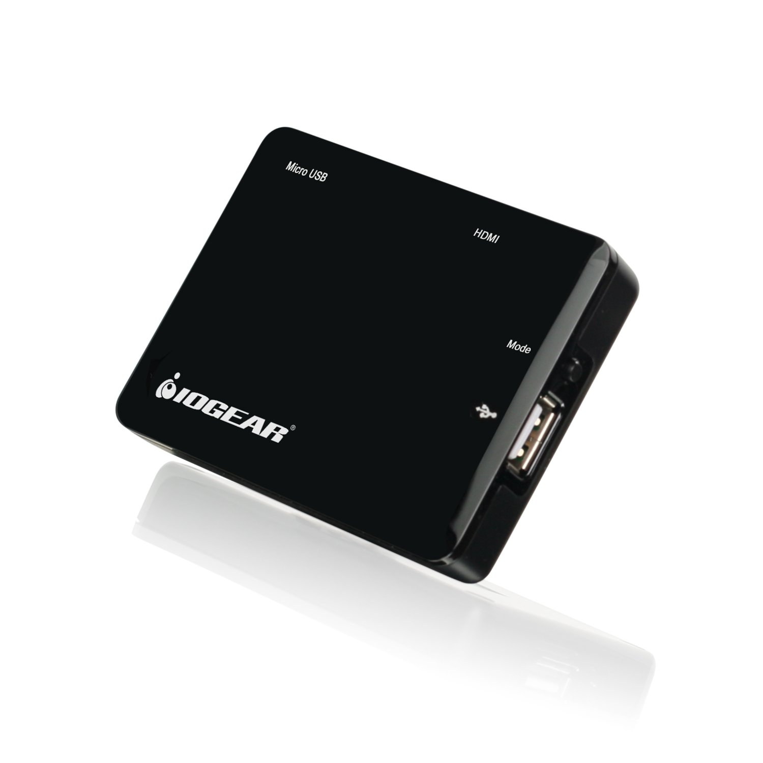 IOGEAR Wireless Mobile and PC to HDTV, GWAVRB
