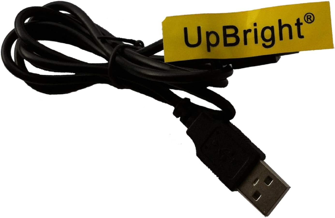 OMNIHIL 8 Feet Long High Speed USB 2.0 Cable Compatible with FUJITSU ScanSnap S300