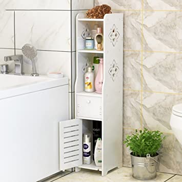 Badezimmer Regal Rack Waschraum Mit Dusche Ecke Aufbewahrungsbox ...