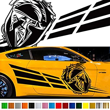 Amazoncom Soldier Tribal Car Sticker Car Vinyl Side Graphics - Auto graphic stickersdiscount auto graphic decalsauto graphic decals on sale at