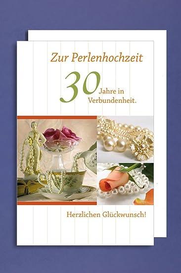 Gluckwunsche Zum 30 Hochzeitstag Hylen Maddawards Com