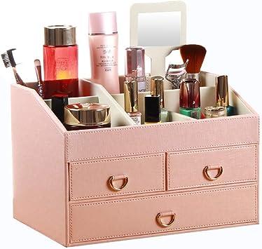 Maquillage Organisateur Boîte À Bijoux Tiroir Boîte De
