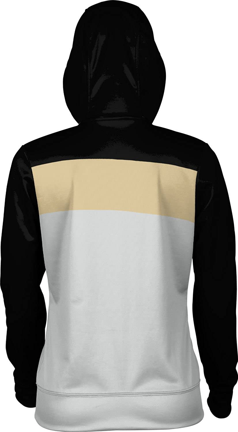 Prime Purdue University Girls Zipper Hoodie School Spirit Sweatshirt