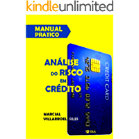 MANUAL PRÁTICO  Análise do risco de crédito
