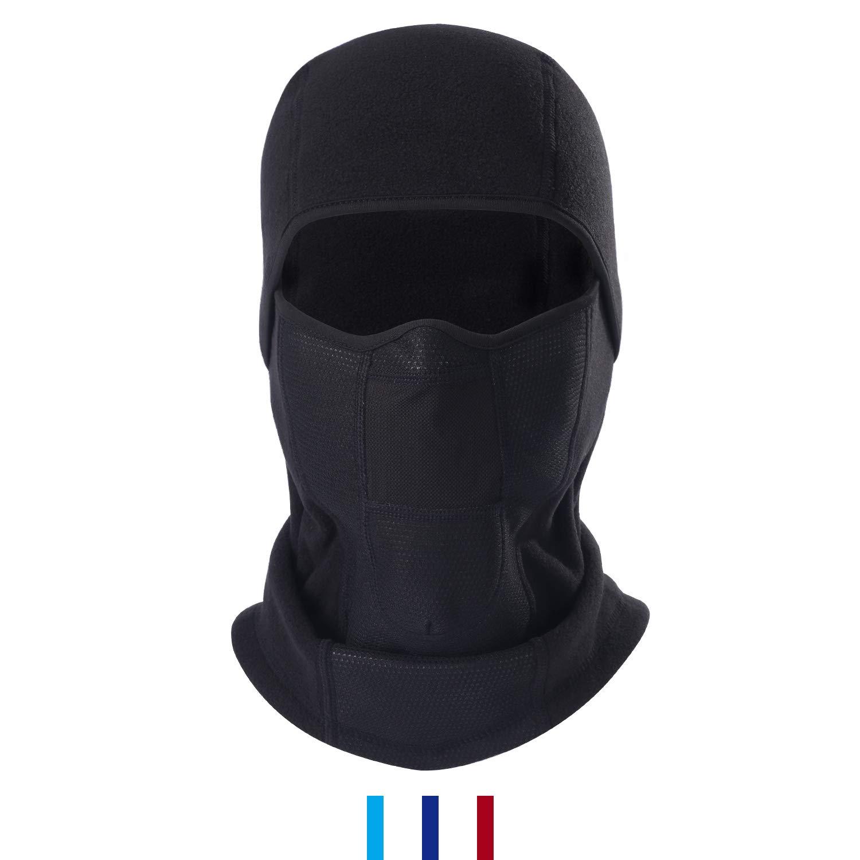 SINGBIT Balaclava Ski Mask- Windproof Keep Warm Winter Cold Weather Face Mask for Men & Women-Skiing Snowboarding Shoveling-Snow Guangzhou shucai yinhua Co. Ltd