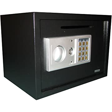 top selling Digital Retail Vault