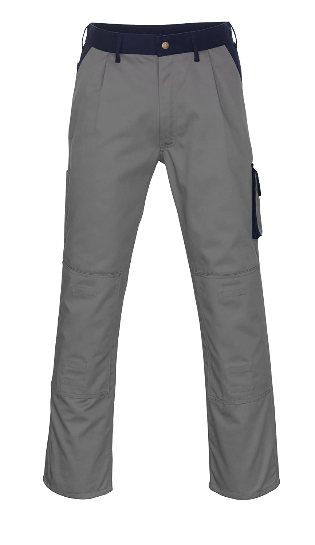 Anthracite//Marine Blue L90cm//C45 Mascot 00979-430-881-90C45Torino Trousers