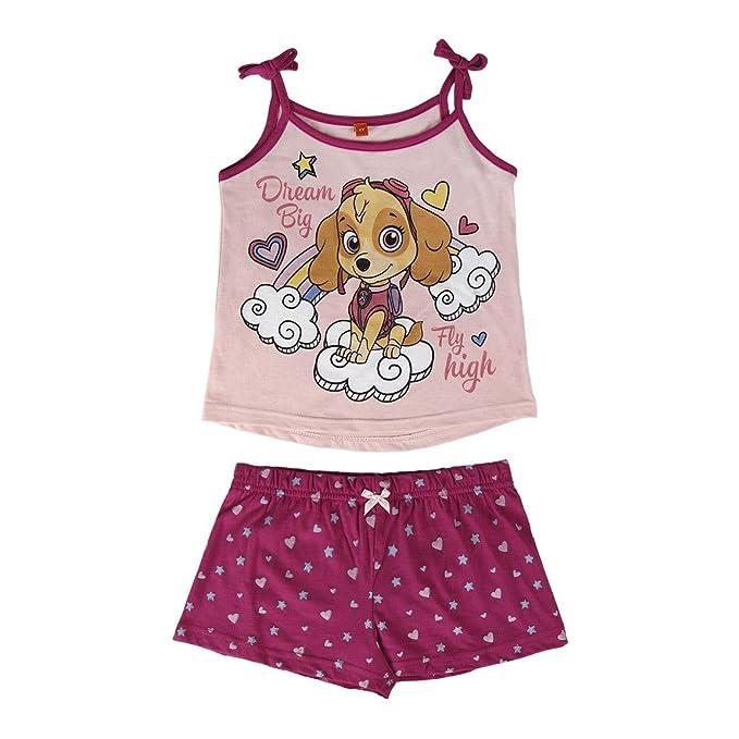 Pijama Patrulla Canina Skye Fly High (T-6)