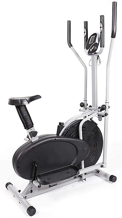 Kettler Bicicleta elíptica Cross M: Amazon.es: Deportes y aire libre