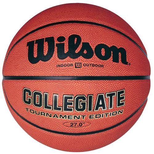 Wilson Junior Collegiate Tournament Basketball