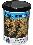 PREIS Sel Minéral pour Aquariophilie 1 kg