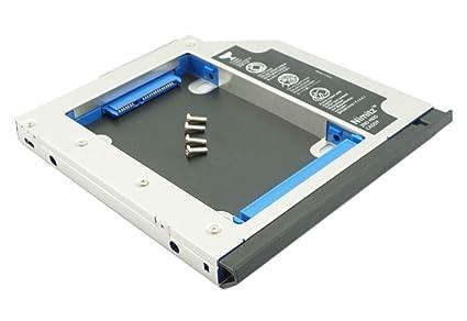 3CTOP - Disco Duro SSD con Bisel para HP EliteBook 8560w 8570w ...