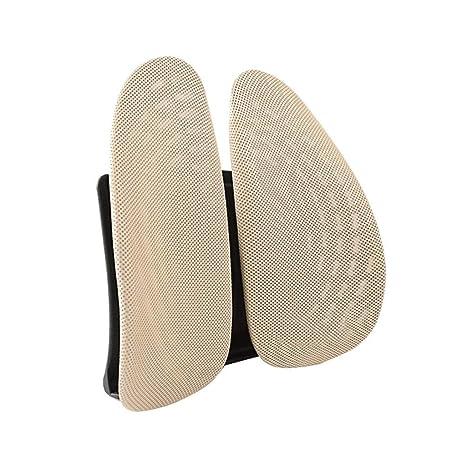 Cojín lumbar para terapia de postura - Cojín ergonómico para ...