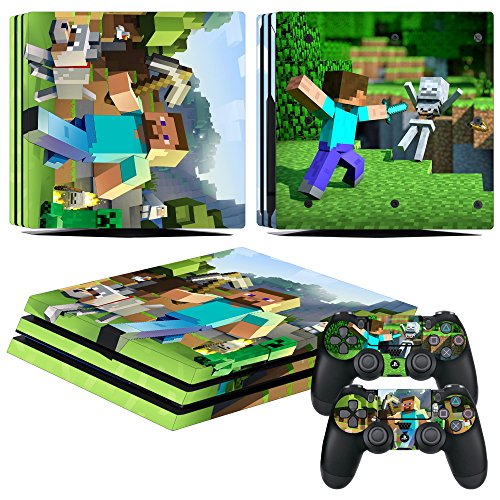 The 9 best minecraft ps4 console skin 2019 | Allape Reviews
