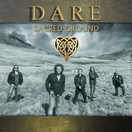 Dare - Sacred Ground - CD - FLAC - 2016 - NBFLAC Download