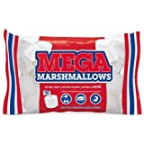 Mega Marshmallows 700g American
