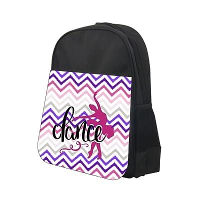 Dance Rosie Parker Inc. TM PreSchool Childrens Backpack