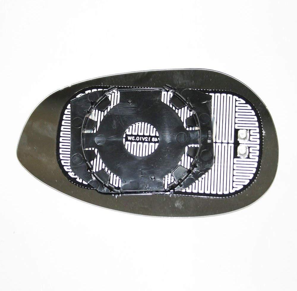 OEM 71740497 Specchietto riscaldabile con clip per lato destro per 500 dal 2007 in poi