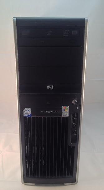 HP xw4400 Workstation Chipset Driver UPDATE