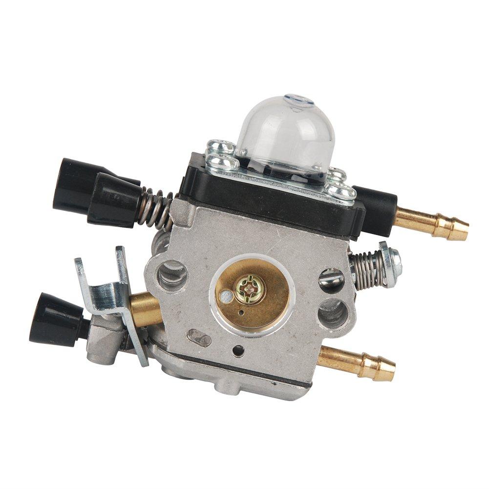 Beehive filtro Carburador Carb c1q de s68g sustituir 42291200606para Stihl BG45BG46bg55BG65bg85sh55sh85New Beehive Filter