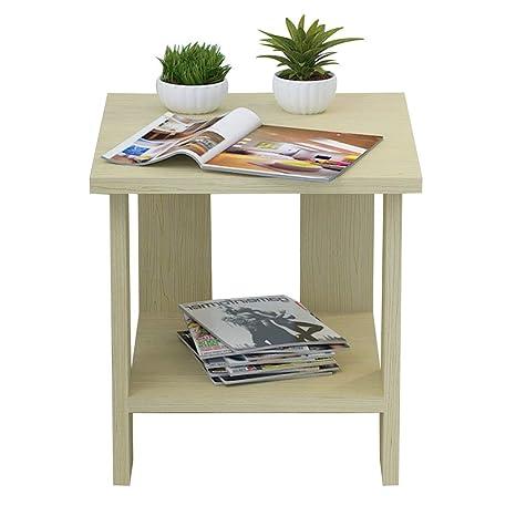 Amazon.com: Virod-Home Office Desks Square Table, Modern ...