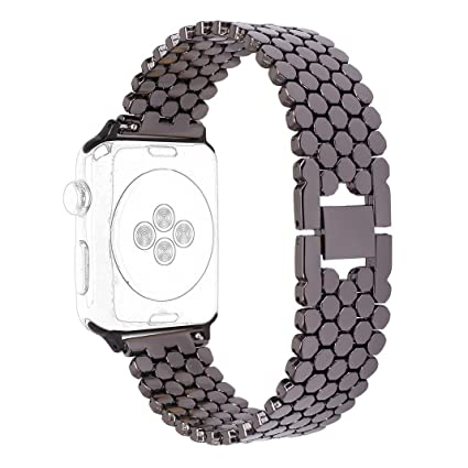 Correas Apple Watch Series 3 42mm Banda,Correa Apple Watch ...