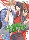 Maou Lover, tome 1 par Kinuta