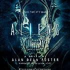Aliens: The Official Movie Novelization Hörbuch von Alan Dean Foster Gesprochen von: William Hope