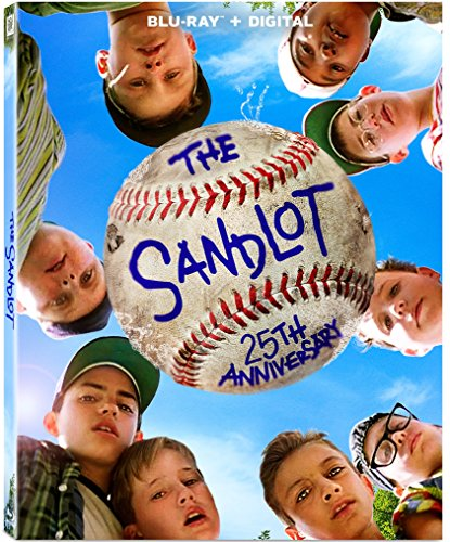 Sandlot, The [Blu-ray] - Simpsons Anniversary 20th
