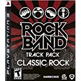 Rock Band Track Pack Classic Rock (Street Date 05-